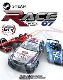 race 07 steam key [global]