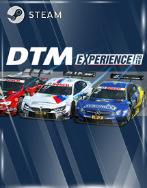 raceroom - dtm experience 2015 steam key [global]