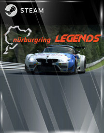 raceroom - nürburgring legends steam key [global]