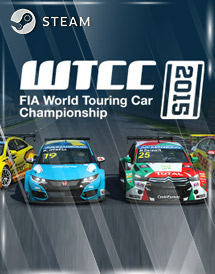 raceroom - wtcc 2015 season pack steam key [global]