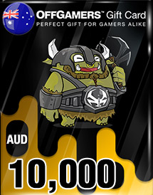 offgamers aud10,000 gift card au