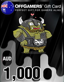 offgamers aud1,000 gift card au