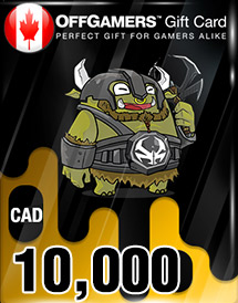 offgamers cad10,000 gift card ca