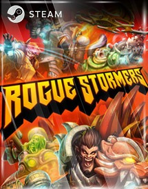 rogue stormers steam key [global]