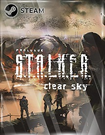 s.t.a.l.k.e.r.: clear sky steam key [global]