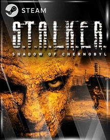 s.t.a.l.k.e.r.: shadow of chernobyl steam key [global]