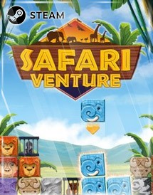safari venture steam key [global]