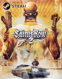 saints row 2 steam key [global]