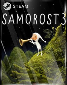 samorost 3 steam key [global]
