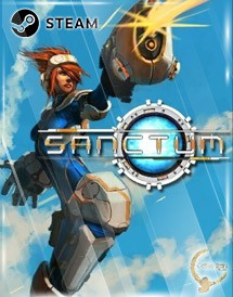sanctum steam key [global]