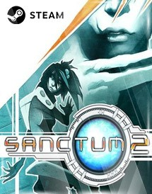 sanctum 2 steam key [global]