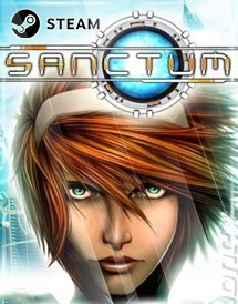 sanctum: collection steam key [global]