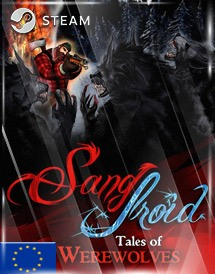 sang-froid: tales of werewolves steam key [eu]