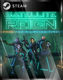 satellite reign steam key [global]