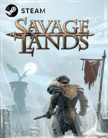 savage lands steam key [global]