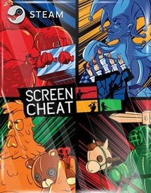 screencheat steam key [global]