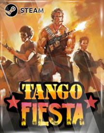 tango fiesta steam key [global]