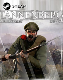 tannenberg steam key [global]