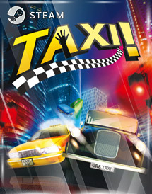 taxi steam key [global]