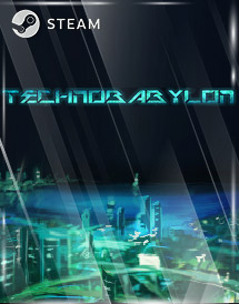 technobabylon steam key [global]