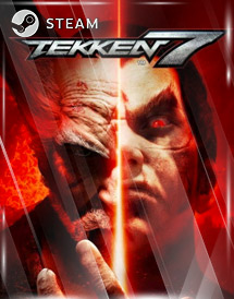 tekken 7 steam key [global]