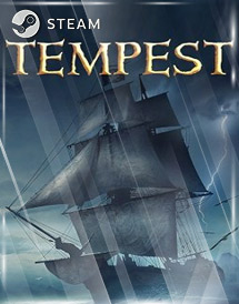 tempest steam key [global]