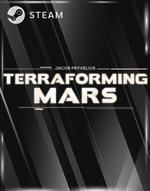 terraforming mars steam key [global]