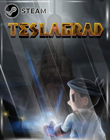 teslagrad steam key [global]