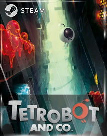 tetrobot and co. steam key [global]