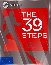 the 39 steps steam key [eu]
