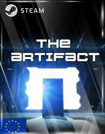 the artifact steam key [eu]
