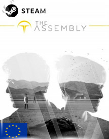 the assembly steam key [eu]
