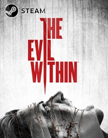 the evil within steam key [global]