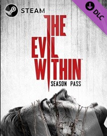 the evil within - season pass dlc steam key [global]