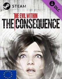 the evil within - the consequence dlc steam key [eu]