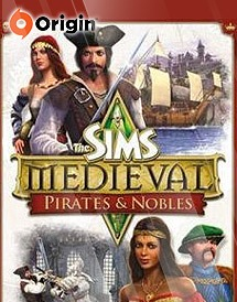 the sims medieval: pirates and nobles origin [global]
