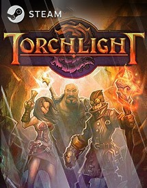 torchlight steam key [global]