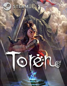 toren steam key [global]