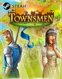 townsmen steam key [global]