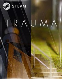 trauma steam key [global]