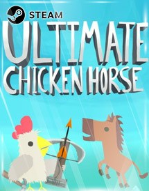ultimate chicken horse steam key [global]