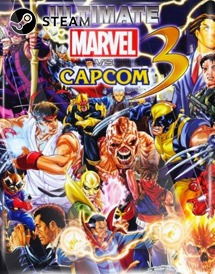 ultimate marvel vs. capcom 3 steam key [global]