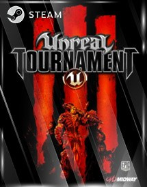 unreal tournament 3 black steam key [global]