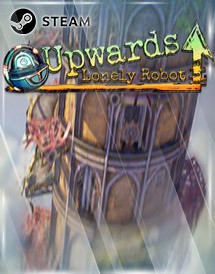 upwards, lonely robot steam key [global]