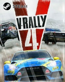 v-rally 4 steam key [global]