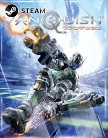 vanquish steam key [global]