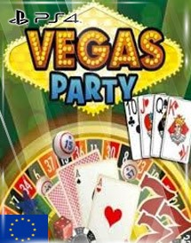vegas party ps4 eu psn key [eu]