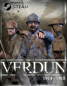 verdun steam key [global]