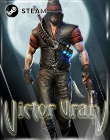 victor vran steam key [global]