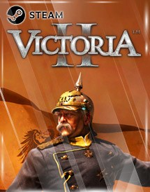 victoria ii steam key [global]